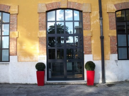 ingresso