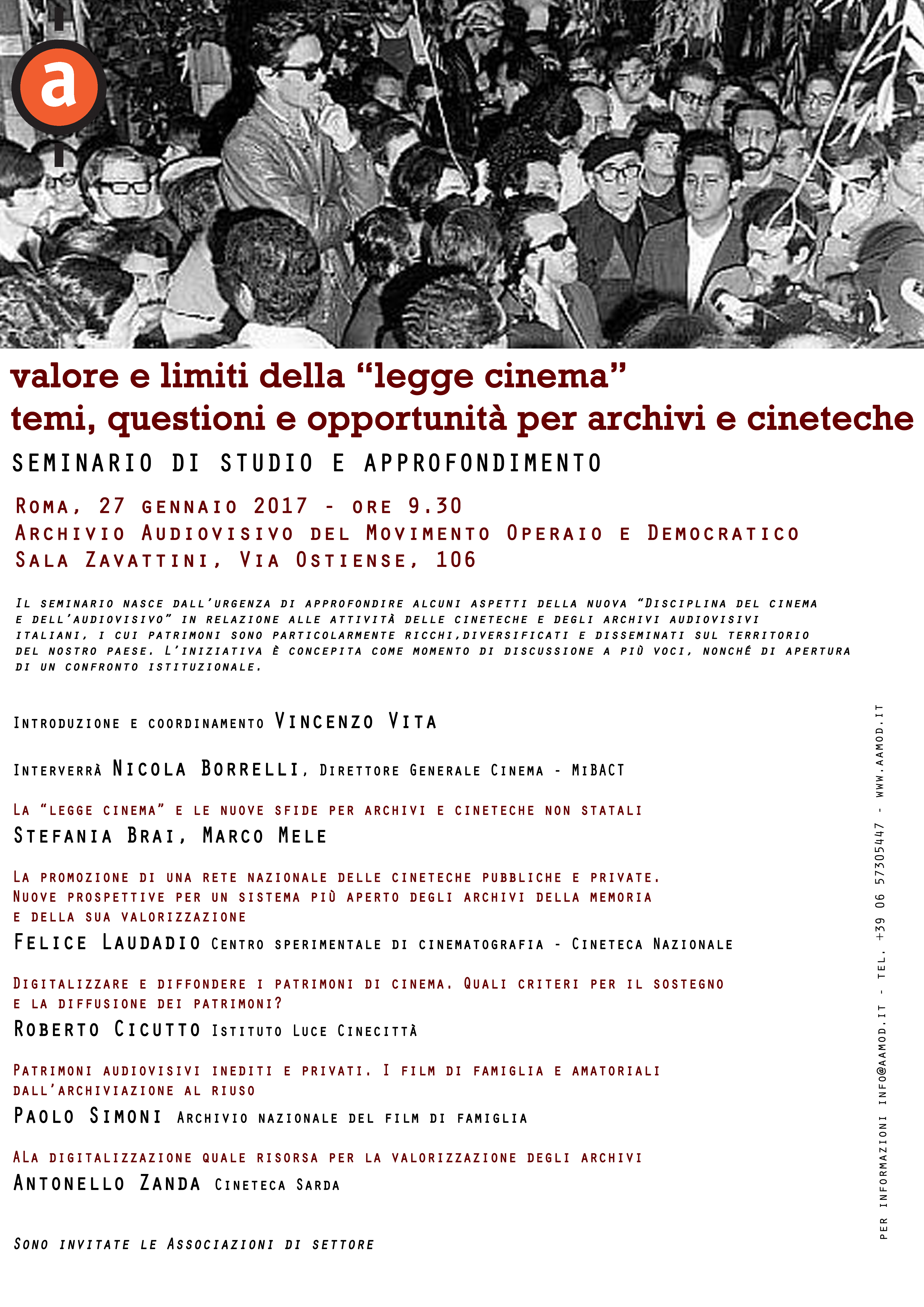 """8a7e71accb Valore e limiti della """"legge cinema"""". Temi, questioni e opportunità ..."""